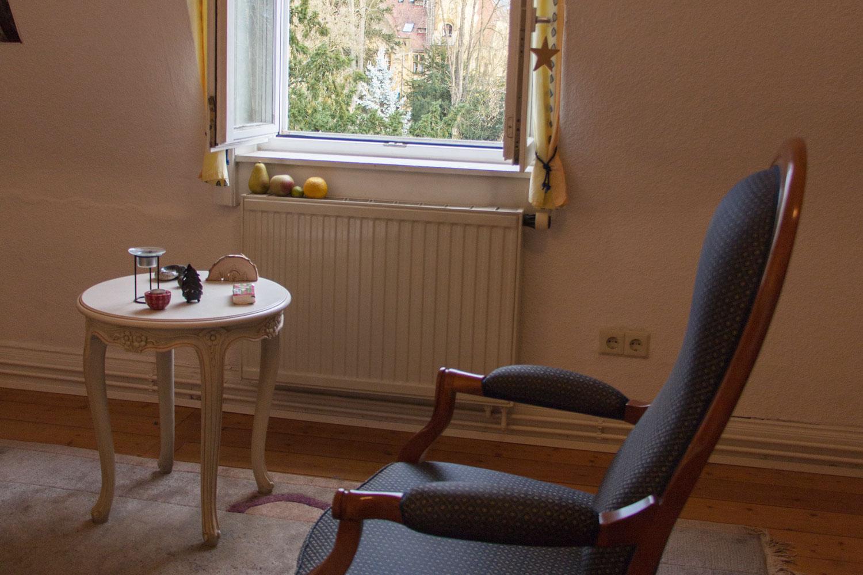 Praxis für Psychologische Psychotherapie